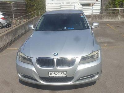 gebraucht BMW 335 3er d Steptronic