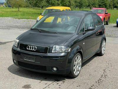 gebraucht Audi A2 1.6 FSI