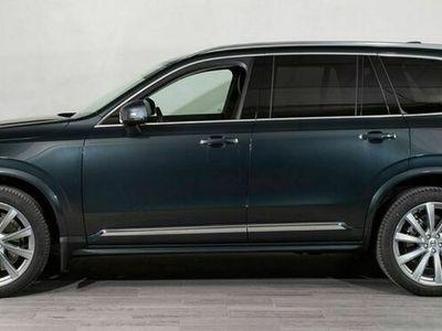 gebraucht Volvo XC90 2.0 B5 MH Momentum 5P. AWD