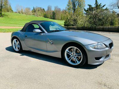 gebraucht BMW Z4 M Roadstar M 3.2i, 343PS