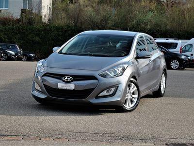 gebraucht Hyundai i30 1.6 GDI Style