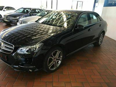 gebraucht Mercedes E350 E-KlasseCDI BlueTec 4m