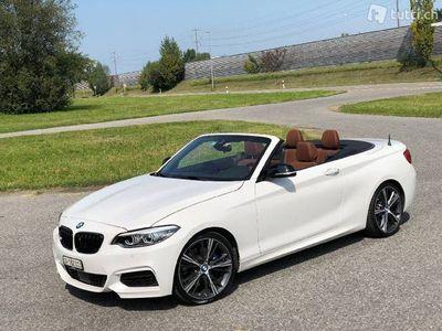 gebraucht BMW M240 // 340 PS // Topausstattung // 4x4