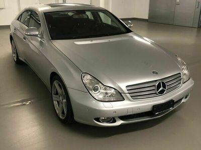 gebraucht Mercedes CLS500 CLS 500