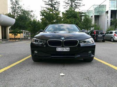 gebraucht BMW 320 3er 320d Xdrive 3er d Xdrive