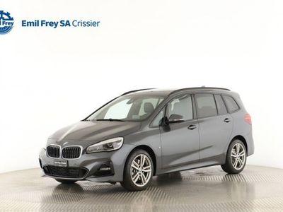 gebraucht BMW 220 Gran Tourer i SDKG