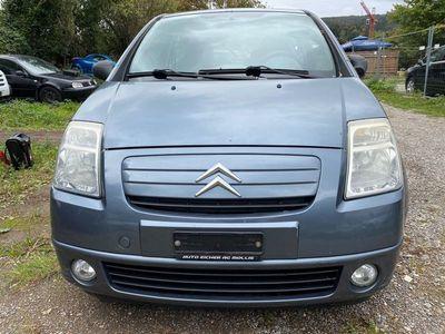 gebraucht Citroën C2 1.1i X