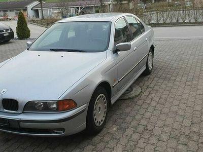 gebraucht BMW 523 5er 523i E39, neu mfk 26.03.21 5er i E39, neu mfk 26.03.21