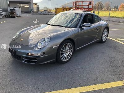 gebraucht Porsche 911 Carrera S 997