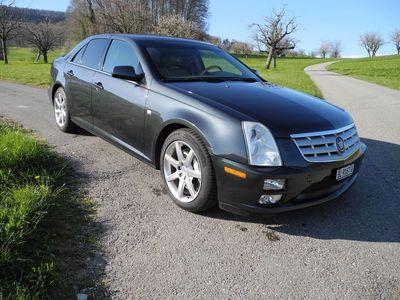 gebraucht Cadillac STS 4.6 V8 Elegance