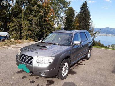 gebraucht Subaru Forester 2.5l