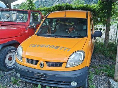 gebraucht Renault Kangoo ++++++++