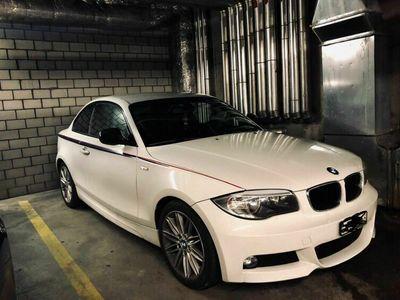 gebraucht BMW 120 Coupé 1er Bme 120i Coupé 1er Bme i