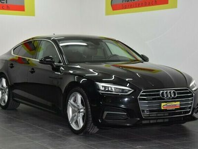 gebraucht Audi A5 Sportback 2.0 TFSI Sport quattro S-tronic