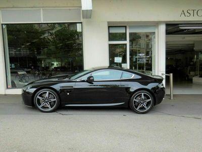 gebraucht Aston Martin V8 Vantage V8/V12 Vantage4.7 Sportshift
