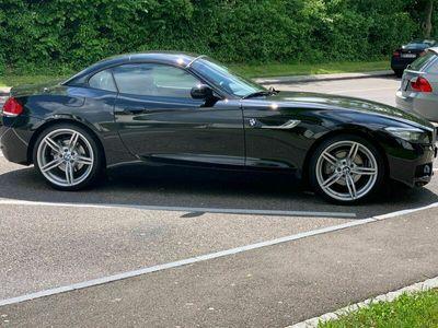 gebraucht BMW Z4 sDrive 20i Cabrio