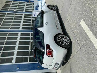 gebraucht DS Automobiles DS3 Cabriolet DS3 Schöner Citroenmit nur 31000 km