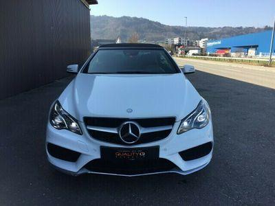 gebraucht Mercedes E250 E-Klasse7G-Tronic