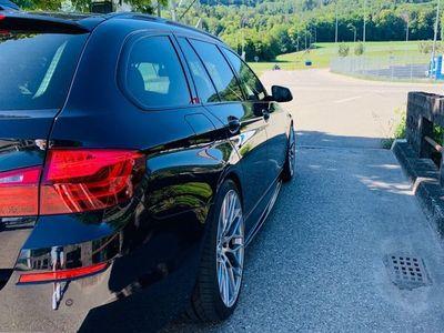 gebraucht BMW M550 5er d f11