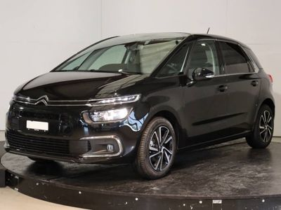 gebraucht Citroën C4 SpaceTourer 1.5 BlueHDi Feel Edition
