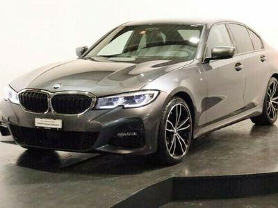 gebraucht BMW 320 d xDrive SAG