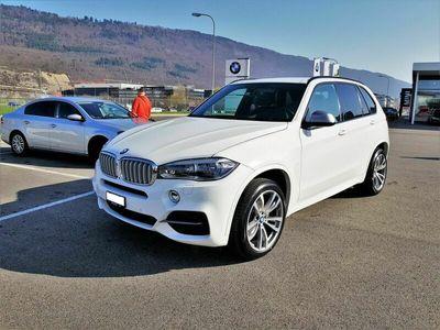 gebraucht BMW X5 X5 30d M-Sport | frisch ab Service / MFK30d M-Sport | frisch ab Service / MFK