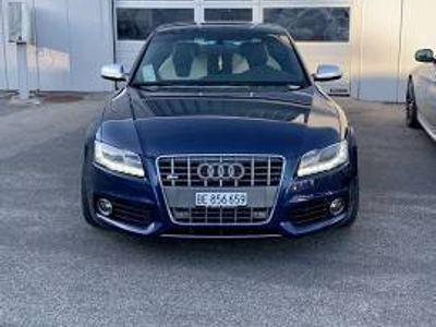 gebraucht Audi S5 3.0 V6 TFSI Exclusive