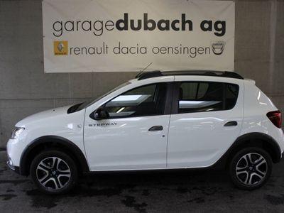 gebraucht Dacia Sandero 0.9 TCe Celebration EASY-R