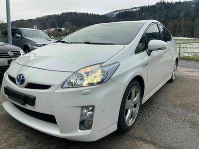 gebraucht Toyota Prius 1.8 16V HSD Sol Premium
