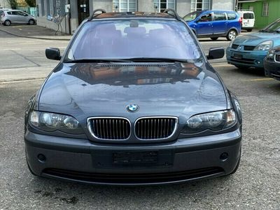 gebraucht BMW 325  i Touring