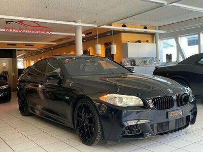 gebraucht BMW M550 5er d xDrive Steptronic