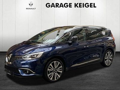 gebraucht Renault Grand Scénic Scénic1.5 dCi Initiale EDC
