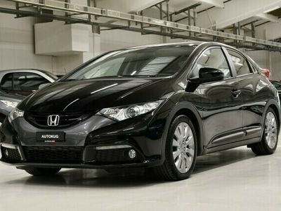 gebraucht Honda Civic 1.8i Executive Automatic