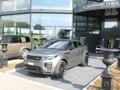 gebraucht Land Rover Range Rover evoque Conver. 2.0 TD4 HSE Dynamic AT