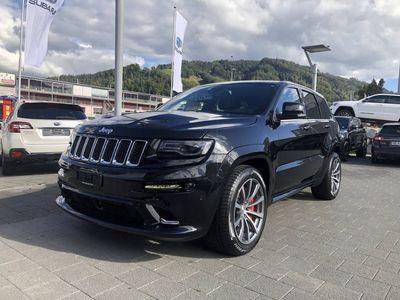 gebraucht Jeep Grand Cherokee 6.4 V8 HEMI SRT8