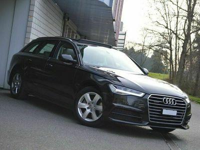 gebraucht Audi A6 Avant 3.0 TDI V6 quattro S-tronic I Euro 6 I FULL LED I Panorama-Glasdach I elektr. Memorysitze
