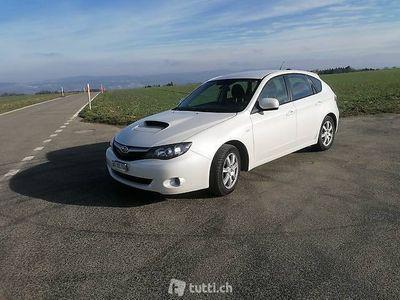 gebraucht Subaru Impreza 2.0D AWD