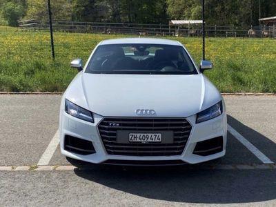 gebraucht Audi TT RS TTS /TTs 8s