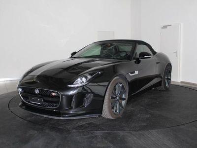 gebraucht Jaguar F-Type 3.0 V6 S