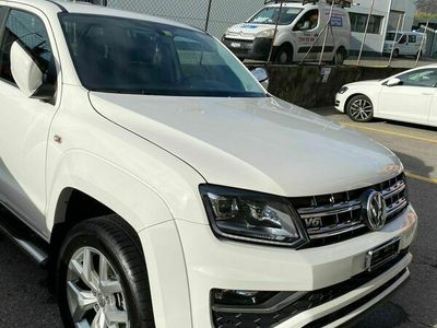 gebraucht VW Amarok come nuovo