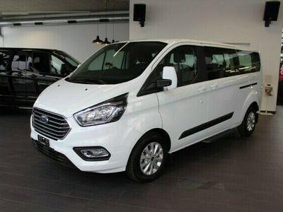 gebraucht Ford Tourneo C Bus 320 L2 2.0 TDCi Trend