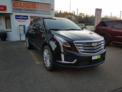 gebraucht Cadillac XT5 3.6 V6 Premium AWD