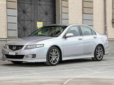 gebraucht Honda Accord Accord 2.4i S2.4i S