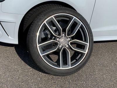 gebraucht Audi S3 Sportback 2.0 TFSI ABT 360 PS 265 km/h eingetragenqu