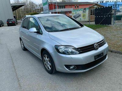 gebraucht VW Golf VI plus mfk 02.04.2020