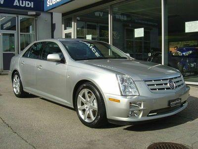 gebraucht Cadillac STS 4.6 V8 Sport Luxury