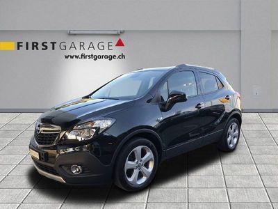 gebraucht Opel Mokka 1.4T ecoTEC Enjoy