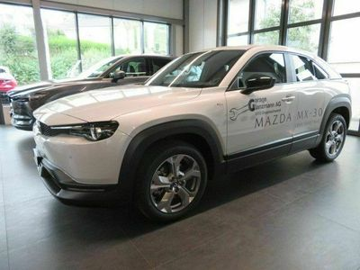 gebraucht Mazda MX30 MX-30 e-Skyactive Ambition Vorführwagene-Skyactive Ambition Vorführwagen