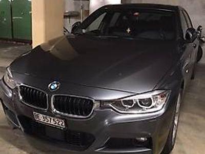 gebraucht BMW 335 F30 D 313Ps
