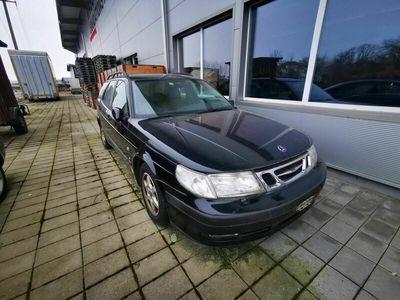 gebraucht Saab 9-5 9-5 kombi 2,3kombi 2,3
